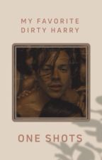 :My Favourite Dirty Harry One Shots: español by harrymoansx