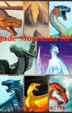 Jade Mountain Roleplay  by Dragonlover0234