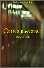 Omegaverse  by Waka_lalalak4