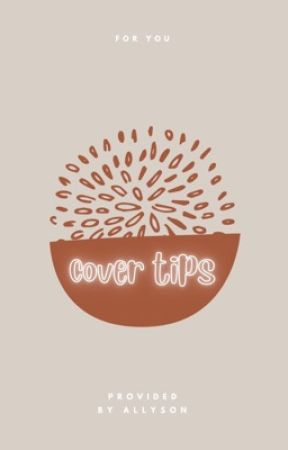 Cover Tips by styleslight