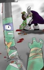 Without our sunshine (tmnt fanfiction) by NotCarly39