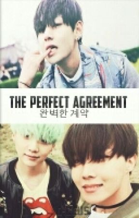 The perfect agreement {Taeyoonseok}  by G-Deus