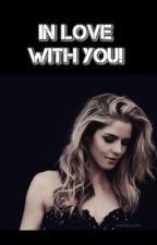 In Love With Who ?? /CNCO/Yoandri Cabrera / Erick brian colon by becky_cruz
