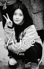 ⭐Ayee  by Yuna-BG