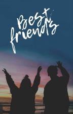 Best Friends. by nersigg