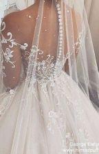 Vestido De Novia [EDITANDO]  by alemendoza0000