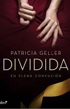 Dividida en plena confusión.  by PauTorres839