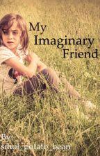 Imaginary friend by smol_potato_bean