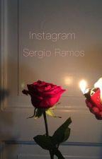 Instagram / Sergio Ramos by nicolebergamii