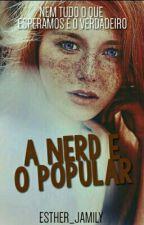 A Nerd E O Popular by esther_jamily