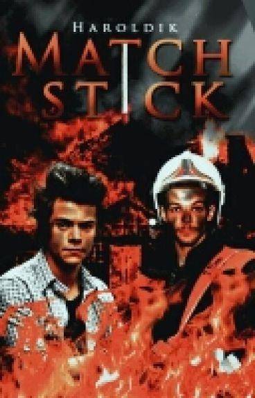 Matchstick /larry/