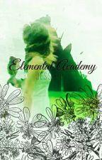 Elemental Academy  by UnicornJessie