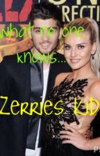 Zerrie's Kid?! - Completed. by SaySay252