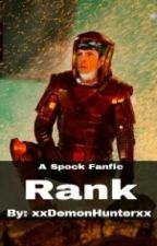Rank (Spock) by debbyleaann