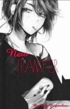 New Transfer // Haikyuu by BabyWatermelonz