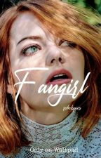 Fangirl | SEBASTIAN STAN [1] ✓ by rebelspies