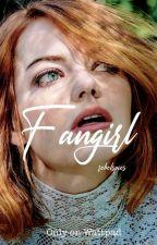Fangirl [SEBASTIAN STAN] [1] ✓ by rebelspies