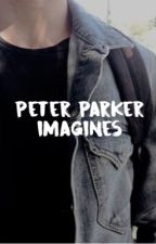 peter parker/spiderman imagines by astra0