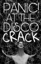 Panic! At The Disco Crack by -guilt_tripping-