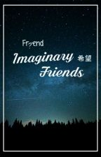 Imaginary Friends (Jainico) *Pausa3* by whatsafr_end
