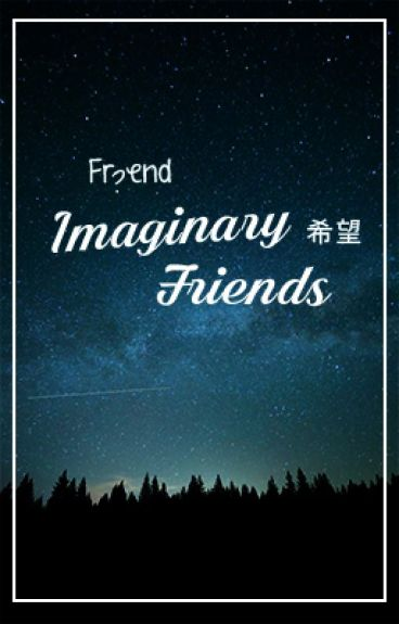Imaginary Friends (Jainico)