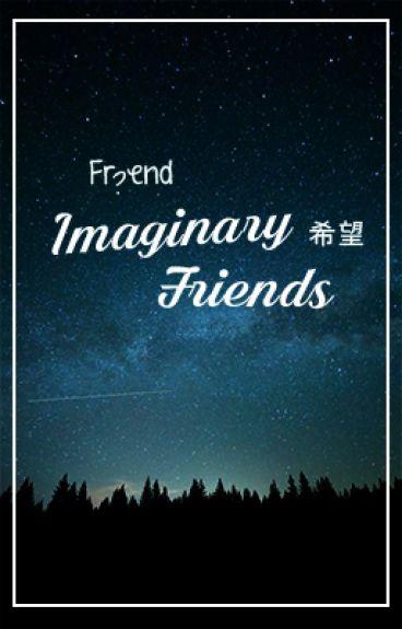 Imaginary Friends (Jainico)