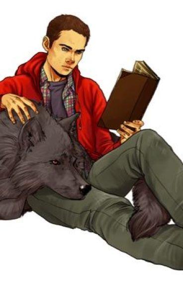 (Sterek) Under the Sourwolf's skin (BxB) by jacobwuvsu