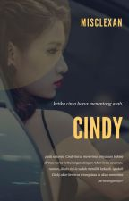 CINDY by Misclexan