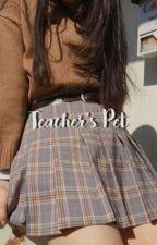 Teacher's Pet || Brendon Urie by --beatriz