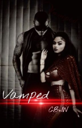 Vamped{discontinued} by LuvChrissy
