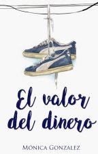 El valor del dinero [OneShot] by ML_Escobar