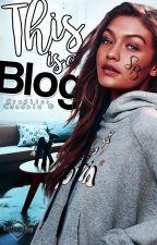 Blog Secret Girl || Scarlett.Black by ScarlyBlack