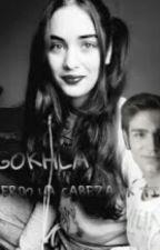 ★Gökhla★ Pierdo La Cabeza X Ti by ZehraKaraKirman