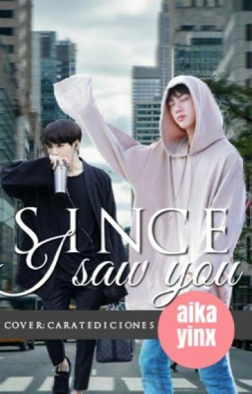 Since I Saw You [Sujin]