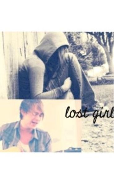 Lost Girl (A Michael Clifford Fanfic)