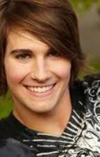 Love of My Life - A James Maslow Love Story by ArtemisSakuraRose