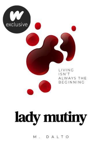 Lady Mutiny | Rogue Assassin Book One (#Wattys2018)