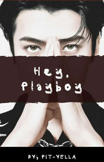 Hey, Playboy