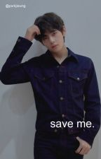 Save Me ➶ kth by whyjunmyeon