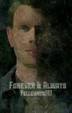 Forever & Always | Lucifer x Reader by Pellegrino117