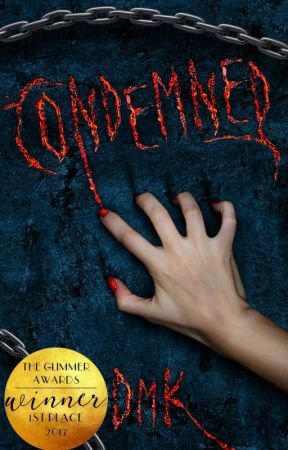 Condemned (Paranormal Romance) Completed by DMKModeusLives