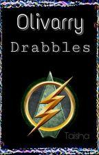 Olivarry Drabble's by Taisha_StarkTaisho