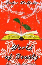 World Of Beauty (Arula: Four) by Berbear2000