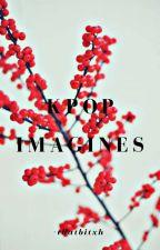 KPOP IMAGINES by xxxjuveniles