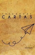 Trechos de Cartas by avidaepoema