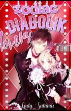 Zodiac Diabolik Lovers by captain_dark