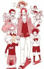 [One Piece][Pic] Show Hình Cùng One Piece =))) by LaWe-TPs