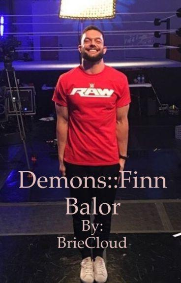 Demons:: Finn Balor