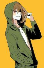 Chara's The Tipe Of Boyfriend by kimioyuki