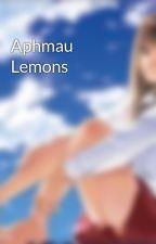 Aphmau Lemons by kathleen13gamergirl